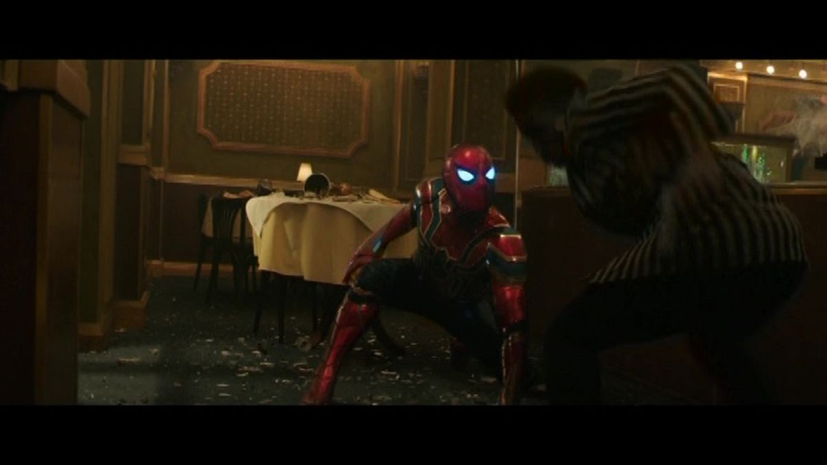 Marvel's involvement in 'Spider-Man' movies may be in doubt