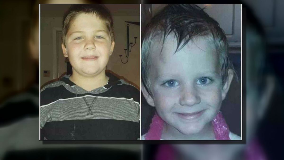 Family files lawsuit after troopers say brothers were hit by car while walking to school bus