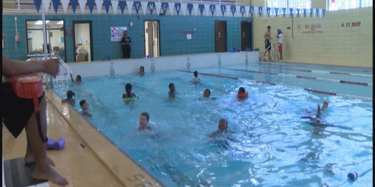 Splash Campaign promotes water safety