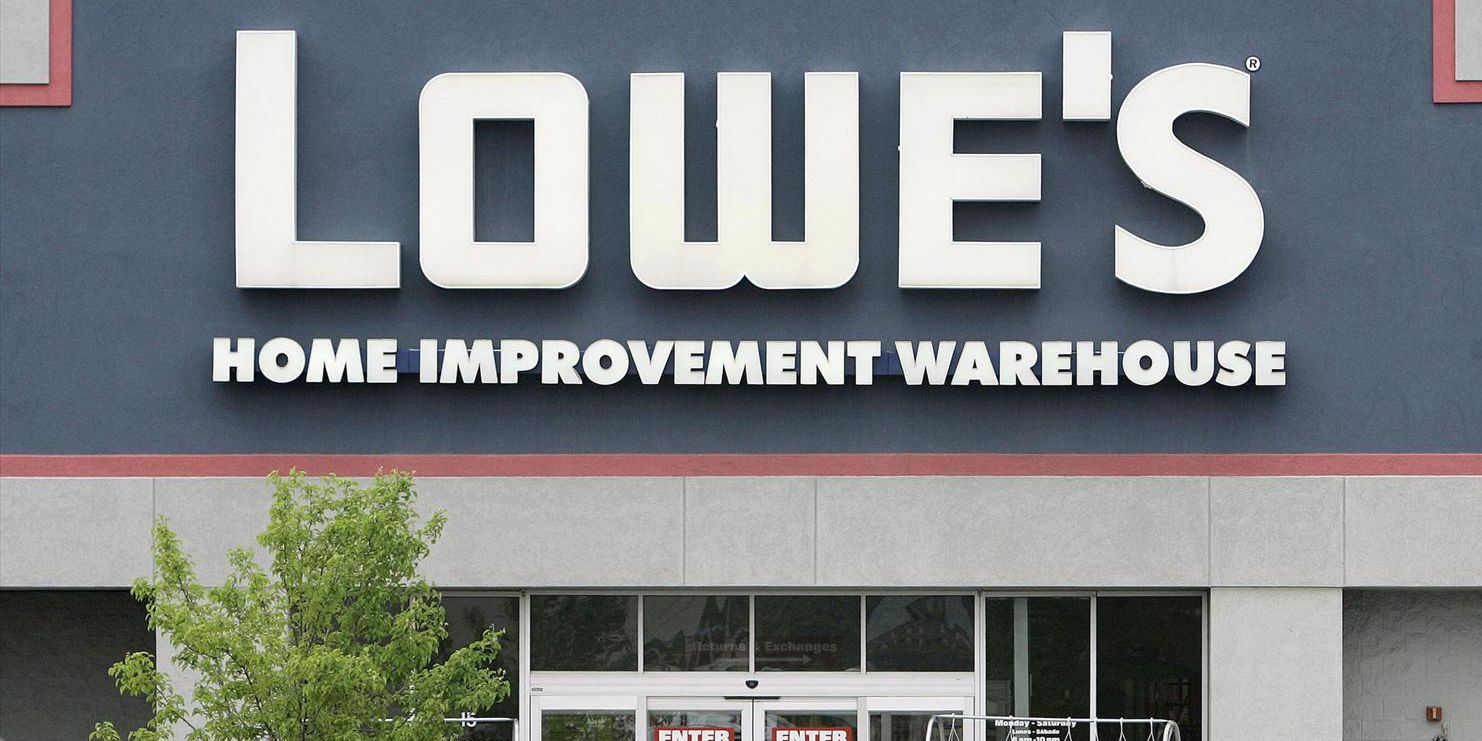 Lowe's to hire 100+ employees