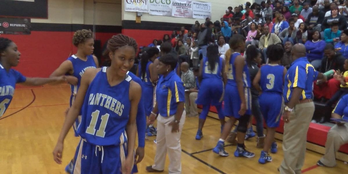 Led by 8 seniors, the Lady Panthers are chasing greatness