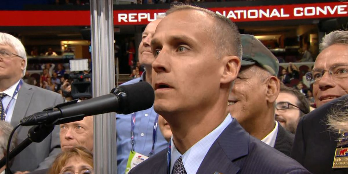 House subpoenas Lewandowski, ex-Trump aide in Trump probe