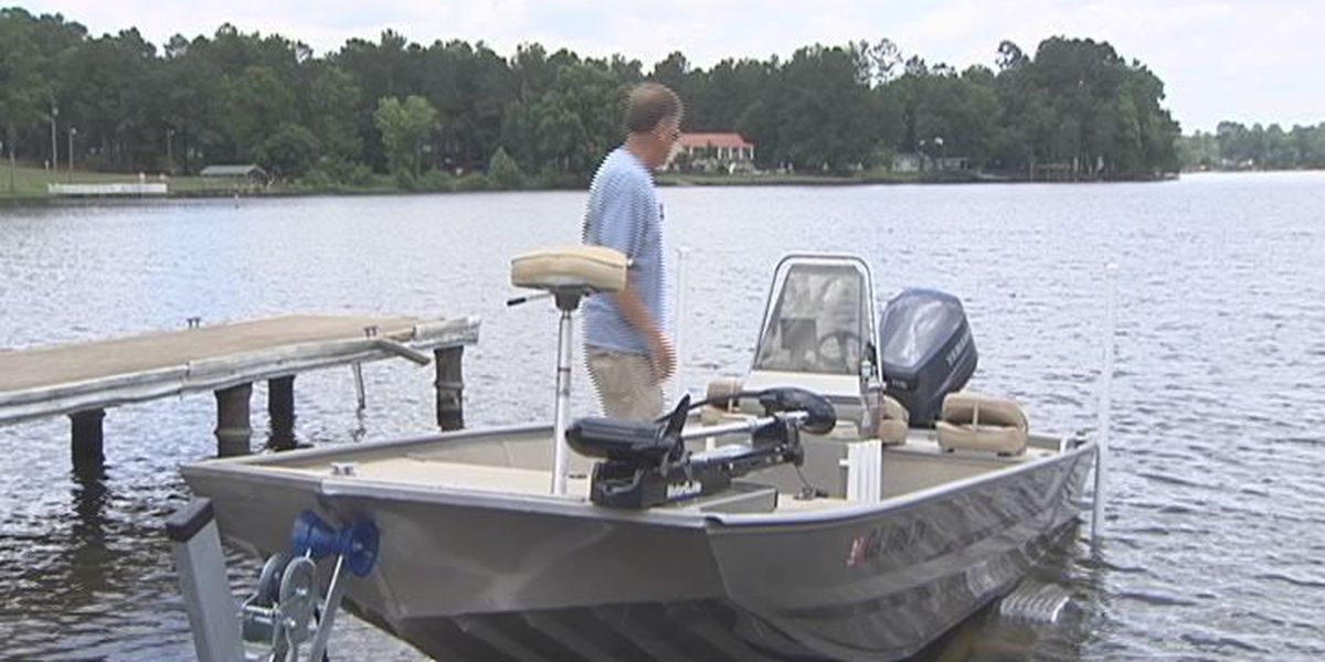 Boaters are ready to make some waves
