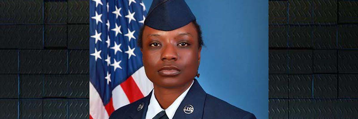 ASU alum graduates from USAF basic training