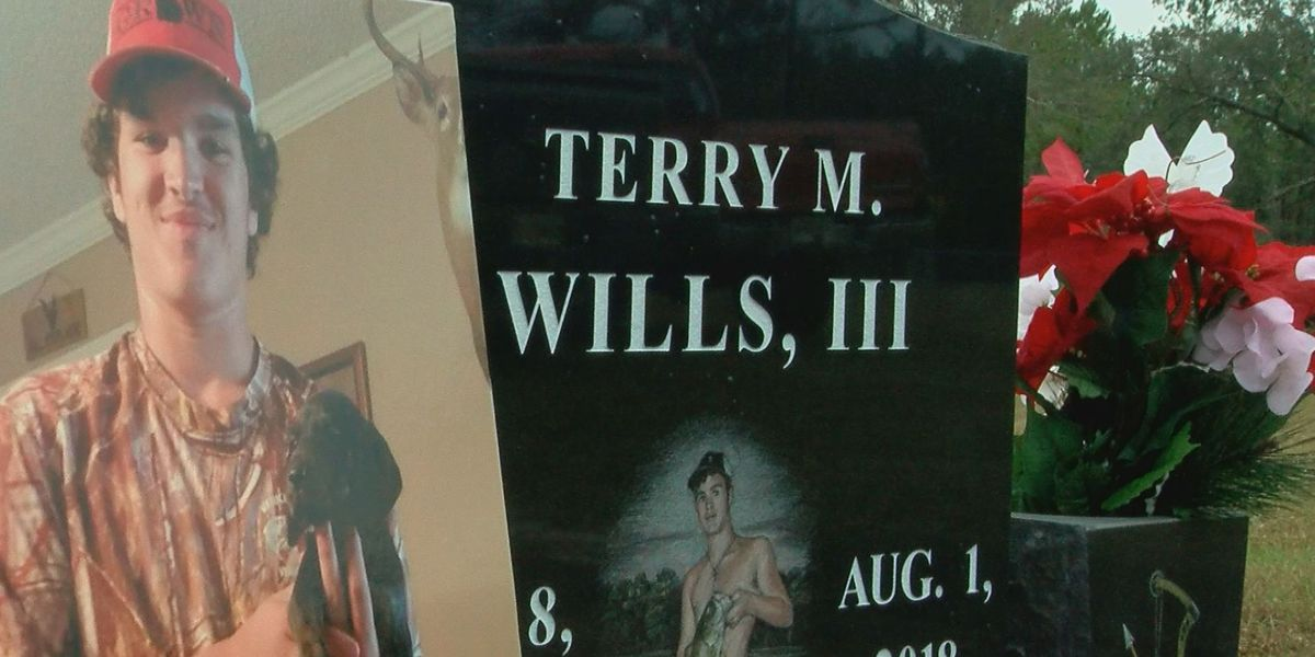 TW3 Scholarship: A way to always remember the life of Terry Wills III