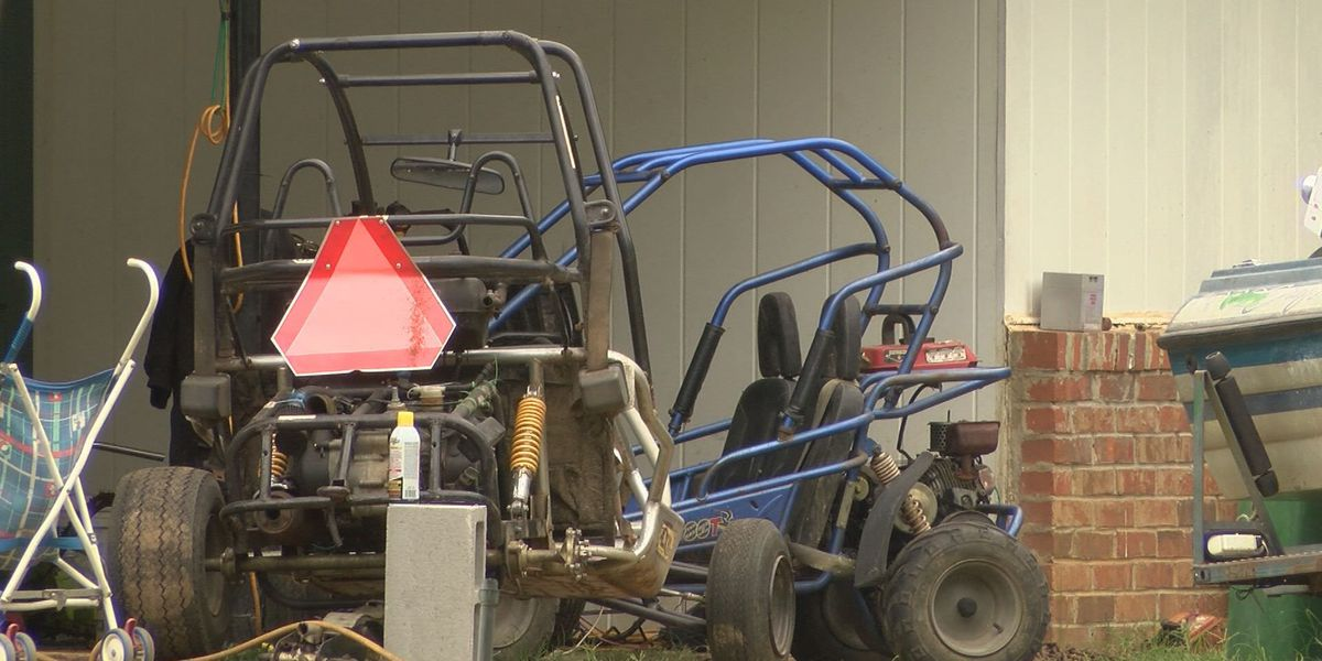 Worth Co. residents fed up with noisy ATVs