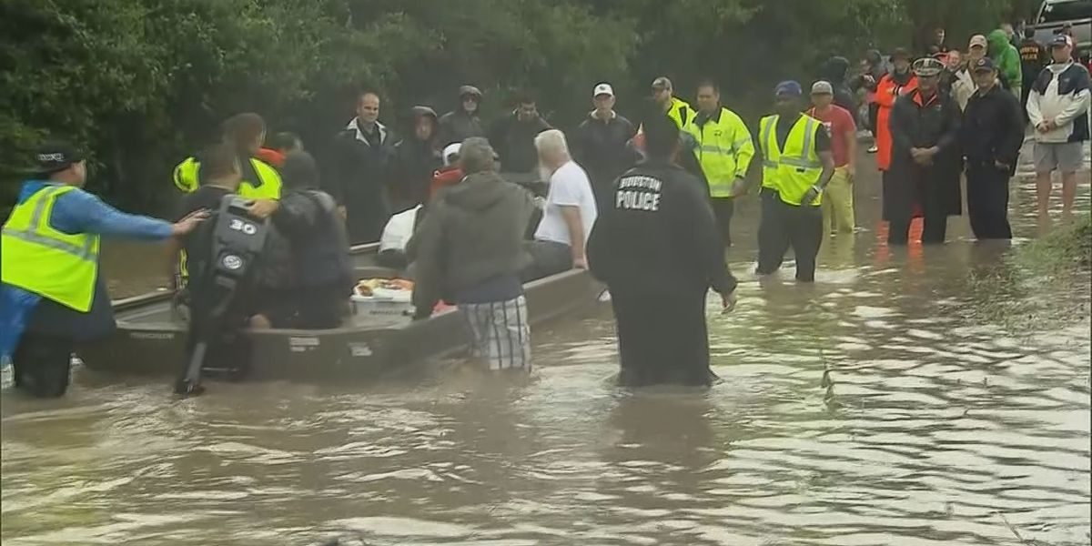 EMA Specialist: Money is best way to help Harvey relief efforts