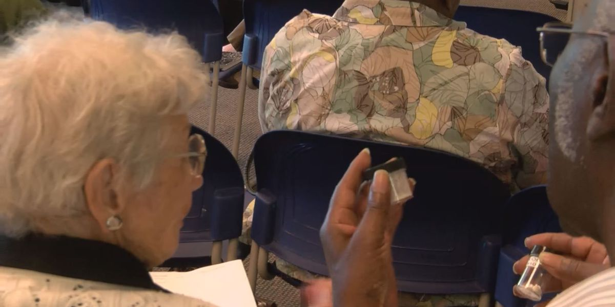 Albany leaders hosts town hall about illegal drugs