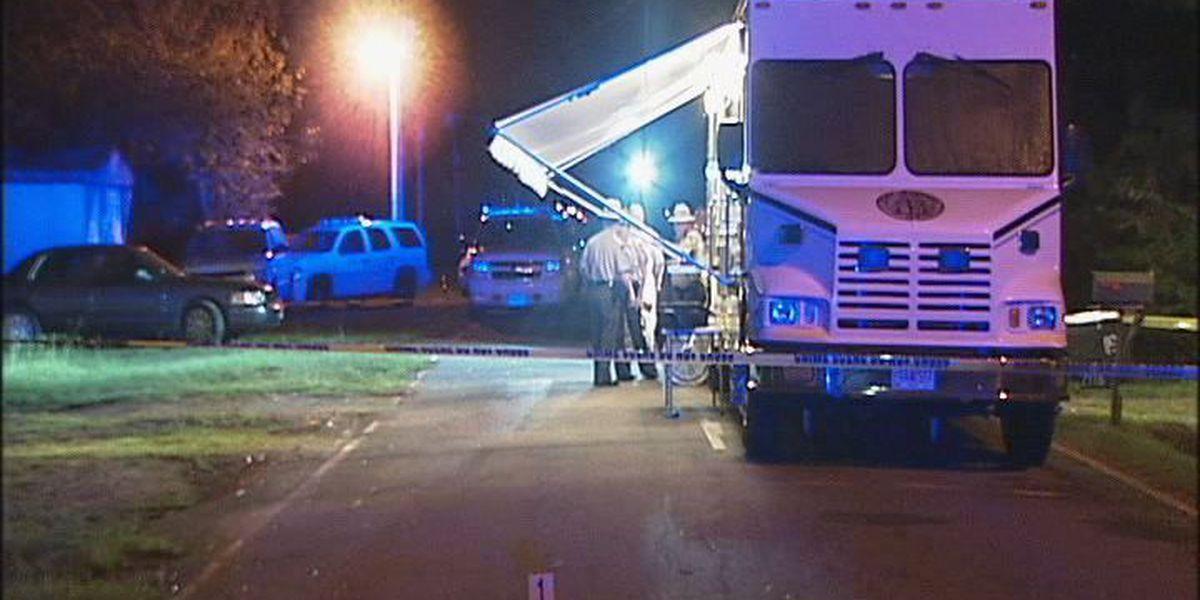 Crisp County homicide victim identified
