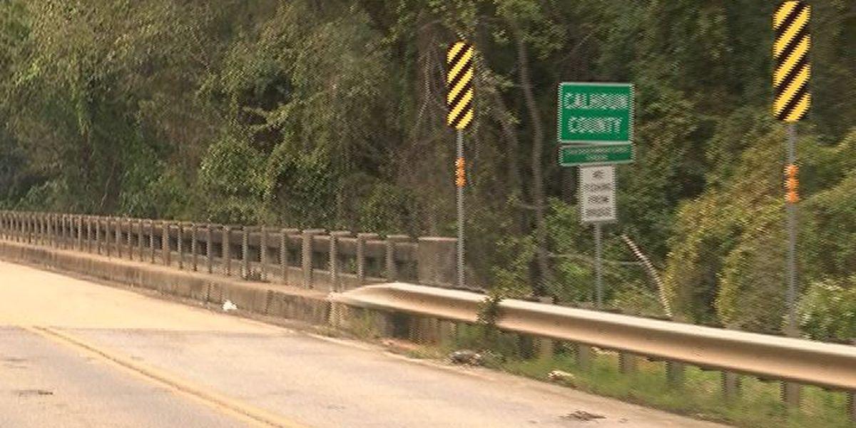 DOT looks to replace SR 234 bridge