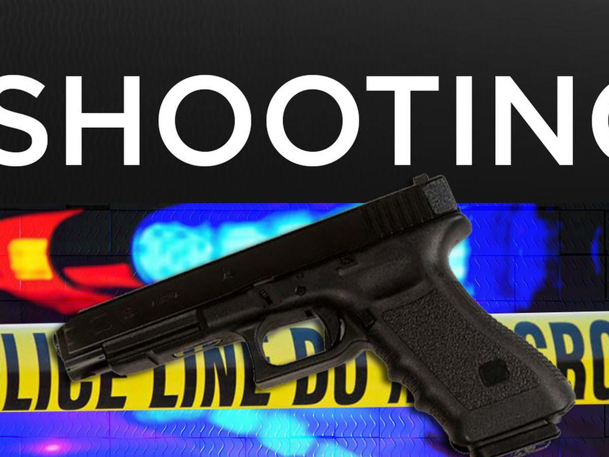 Sylvester Police investigating early morning shooting