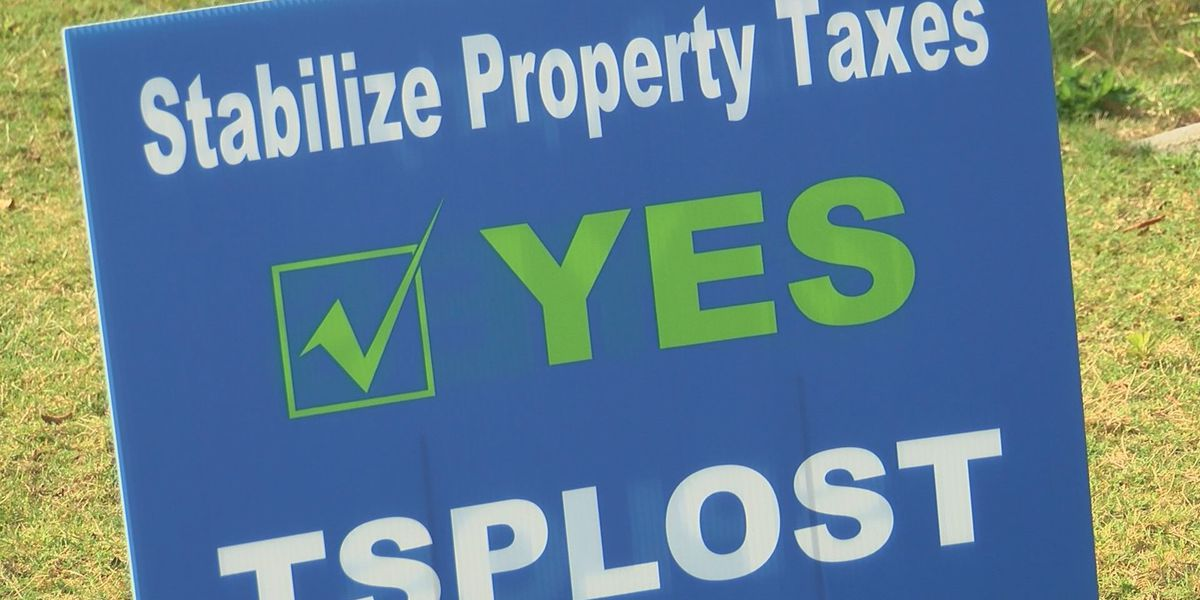 Lee Co. voters approve T-SPLOST referendum