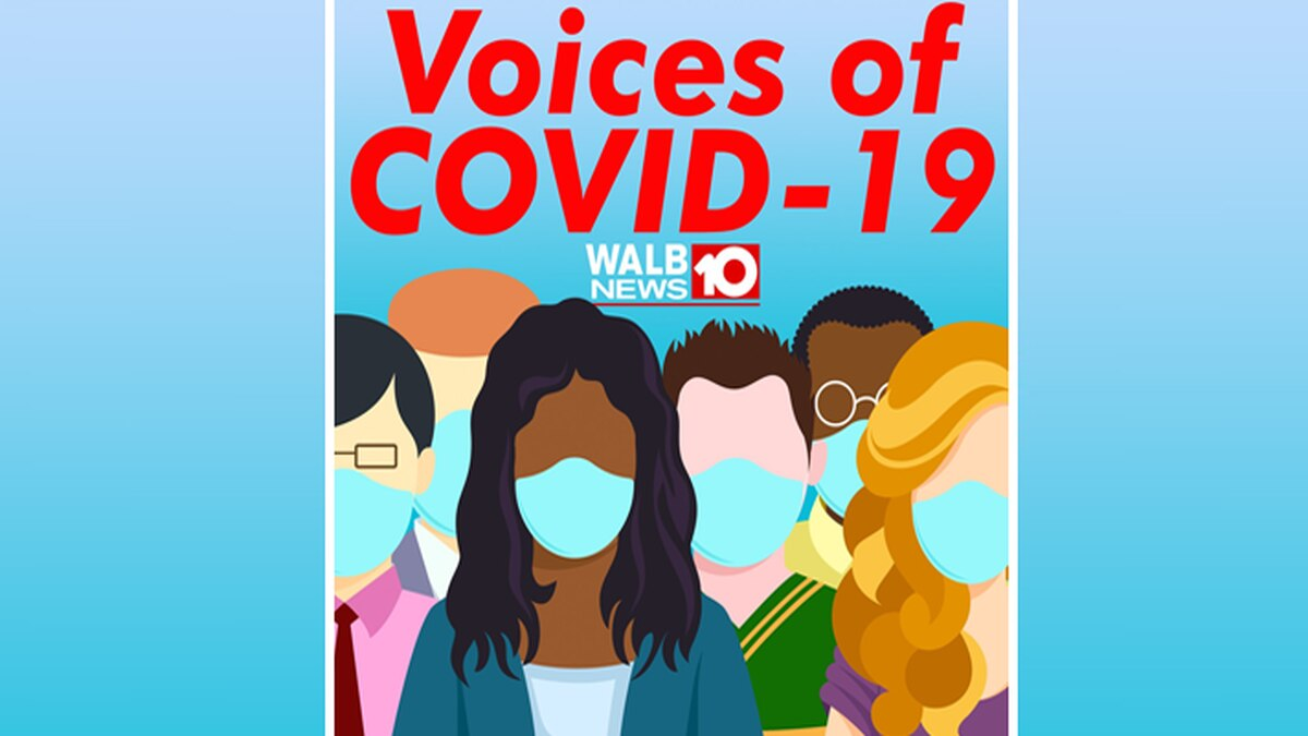 Voices of COVID-19, Episode 14: The pandemic and mental health