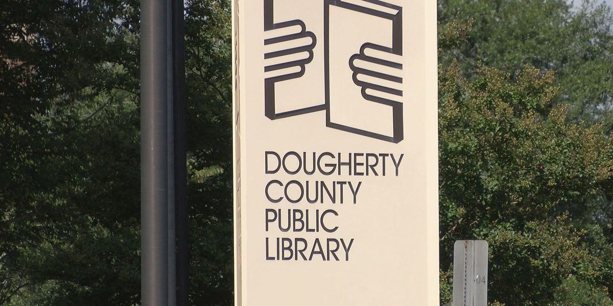 Dougherty Co. Library looks to revitalize sponsorship program