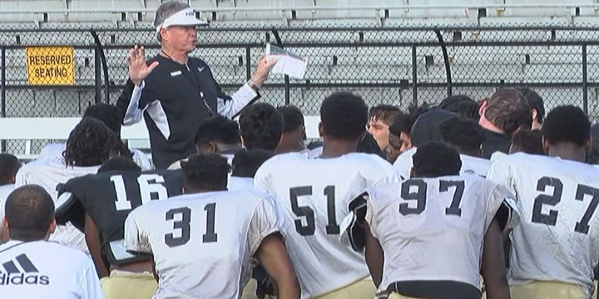Rush Propst fired as Colquitt Co. football coach