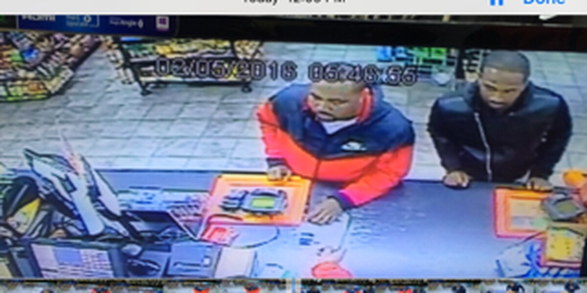 Ashburn police search for fraud suspects