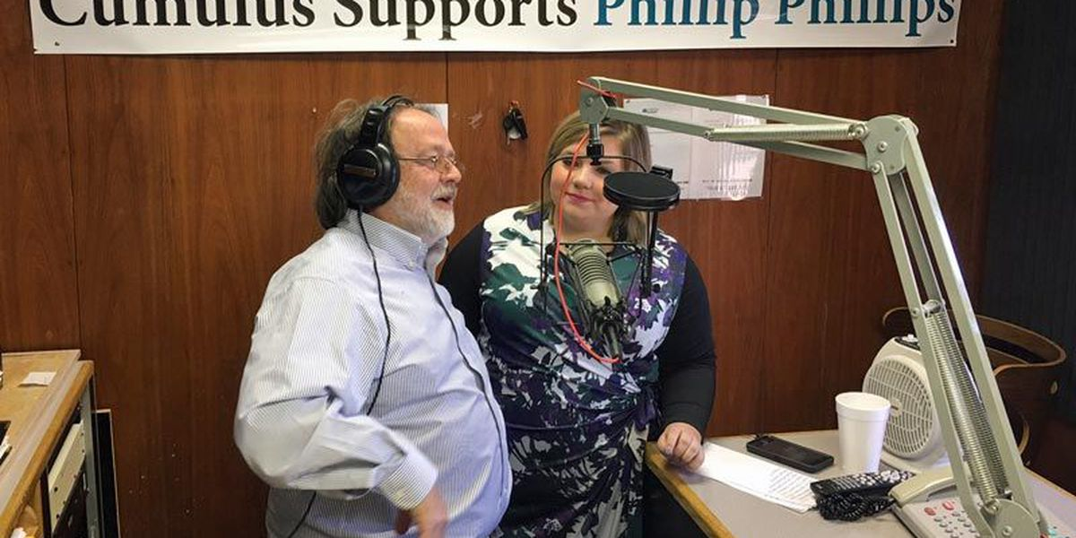 Radiothon for storm victims raises over $5K