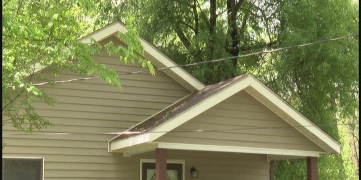 Downed power lines create danger in Americus neighborhood