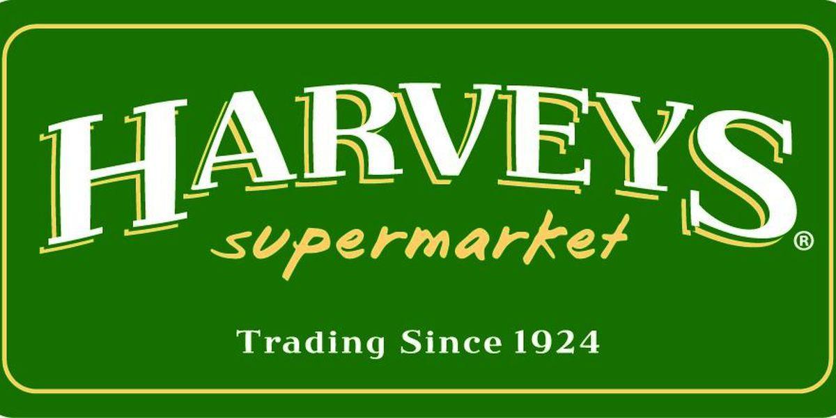 Get your Weather Radio at Harveys