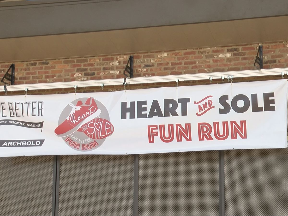 Archbold Medical to host 3rd Annual Fun Run in Thomasville