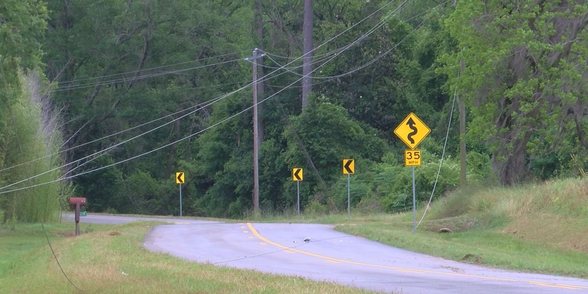 Thomas Co. breathes sigh of relief after Friday's storms