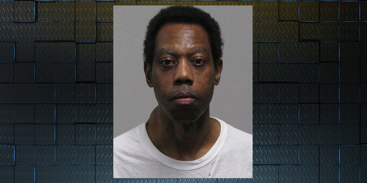Registered sex offender wanted by Tift Co. Sheriff's Office