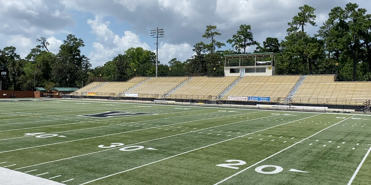 Rules, guidelines in place for Valdosta High's Friday football game