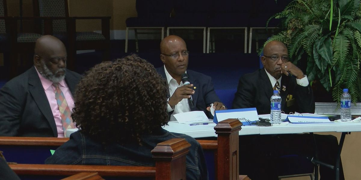 Ward 6 commissioner candidates share their plans for Albany's southside