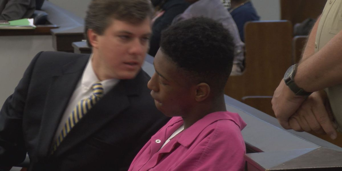 Sentencing hearing set for man convicted in lottery winner's murder