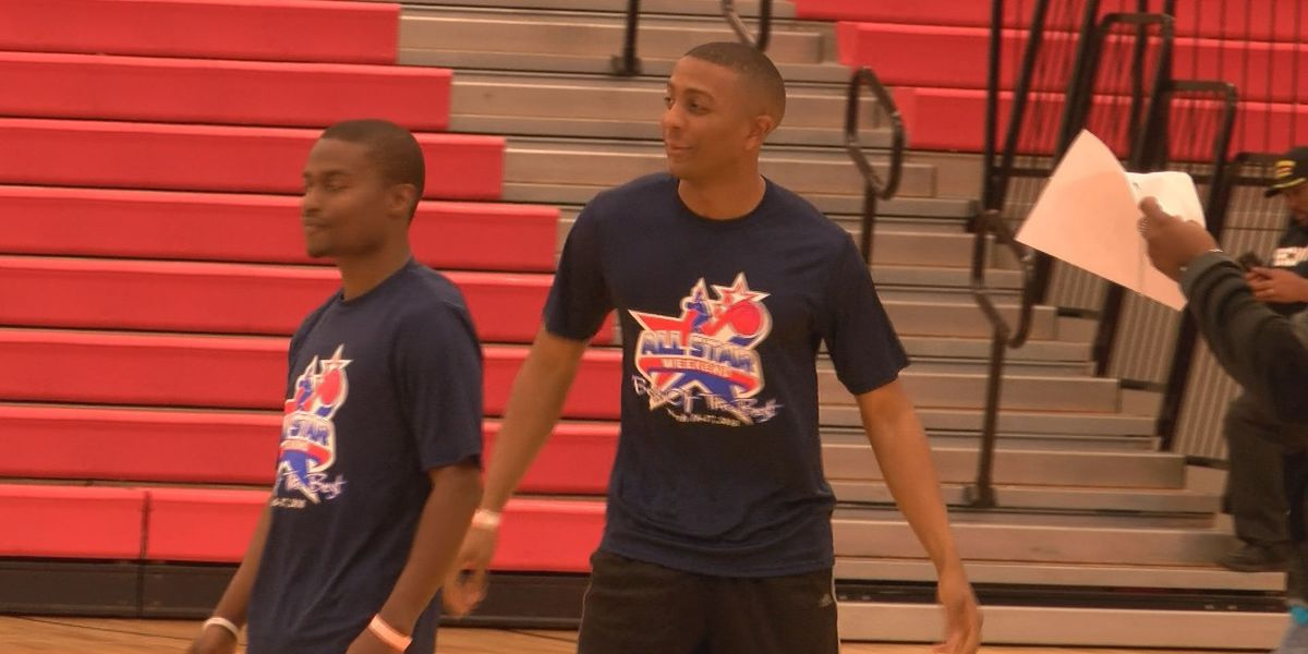 7th Annual All-Star Weekend kicks off with celebrity game