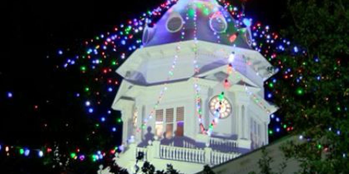 Thousands expected in Moultrie for Lights! Lights! Thanksgiving Night! event