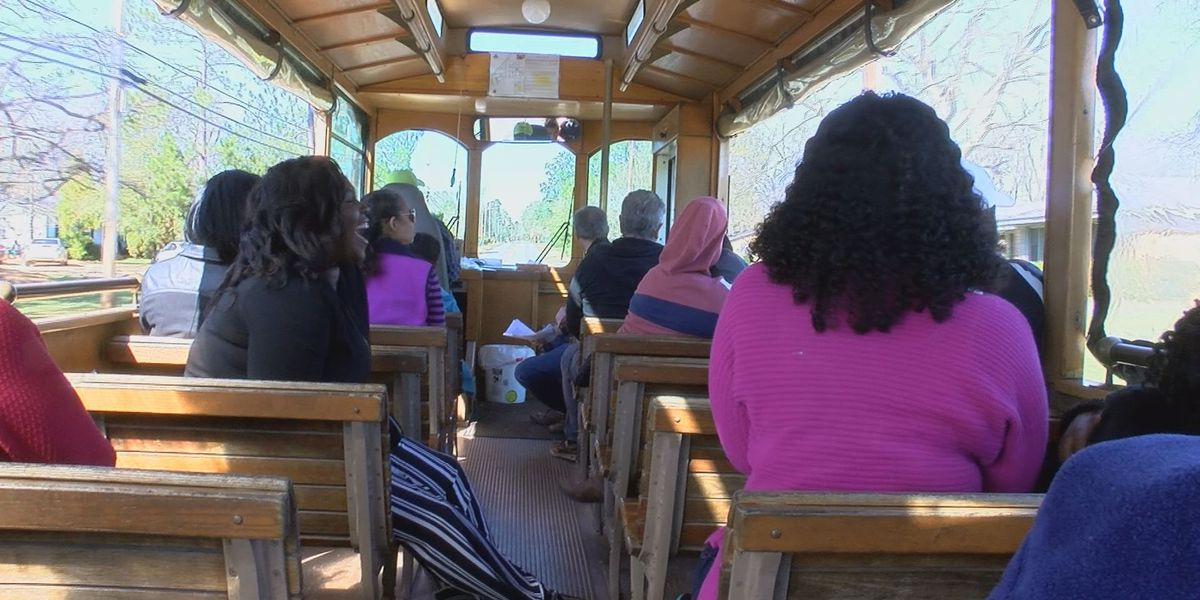 African-American tour explores Americus' historic past
