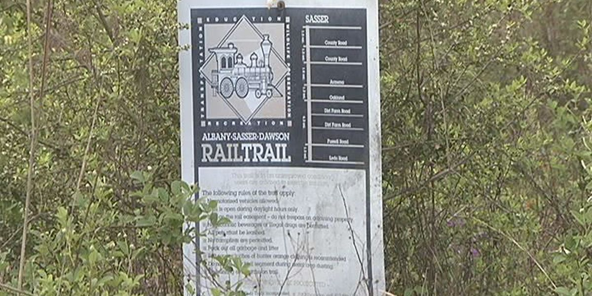 Proposed trail and utility expansion is one step closer