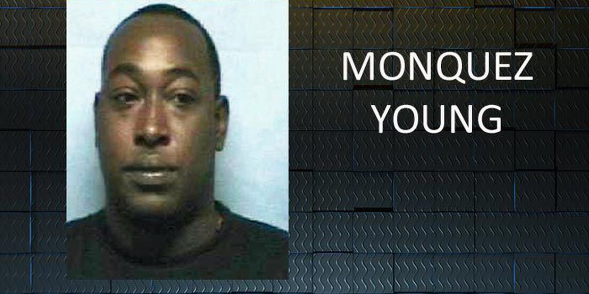 Not a small fish; Drugs agents want Monquez Young