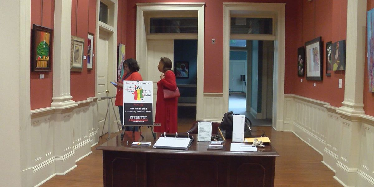 Black History themed art exhibit opens at Albany Area Arts Council