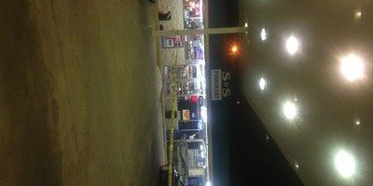 Cordele police respond to armed robbery