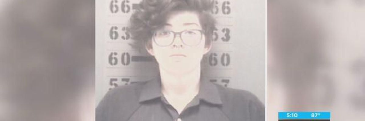 Most Wanted Jessica Estep