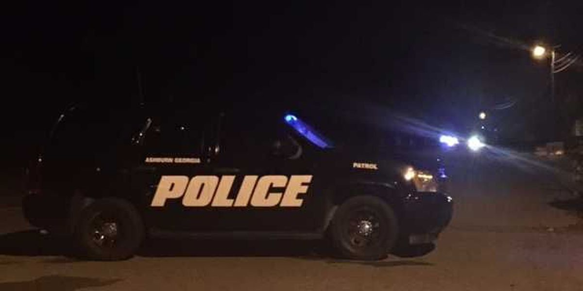 SWAT situation ends in Ashburn