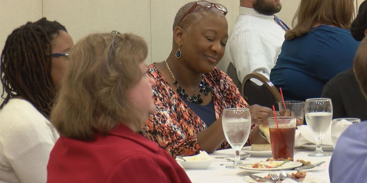 Residents celebrate 14th amendment on Law Day