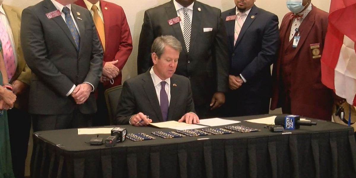 HB 750 now law, creates new anti-gang commission