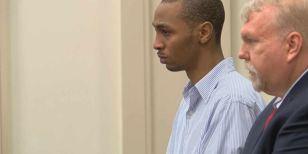 Man sentenced to life in prison after guilty plea in 2008 murder