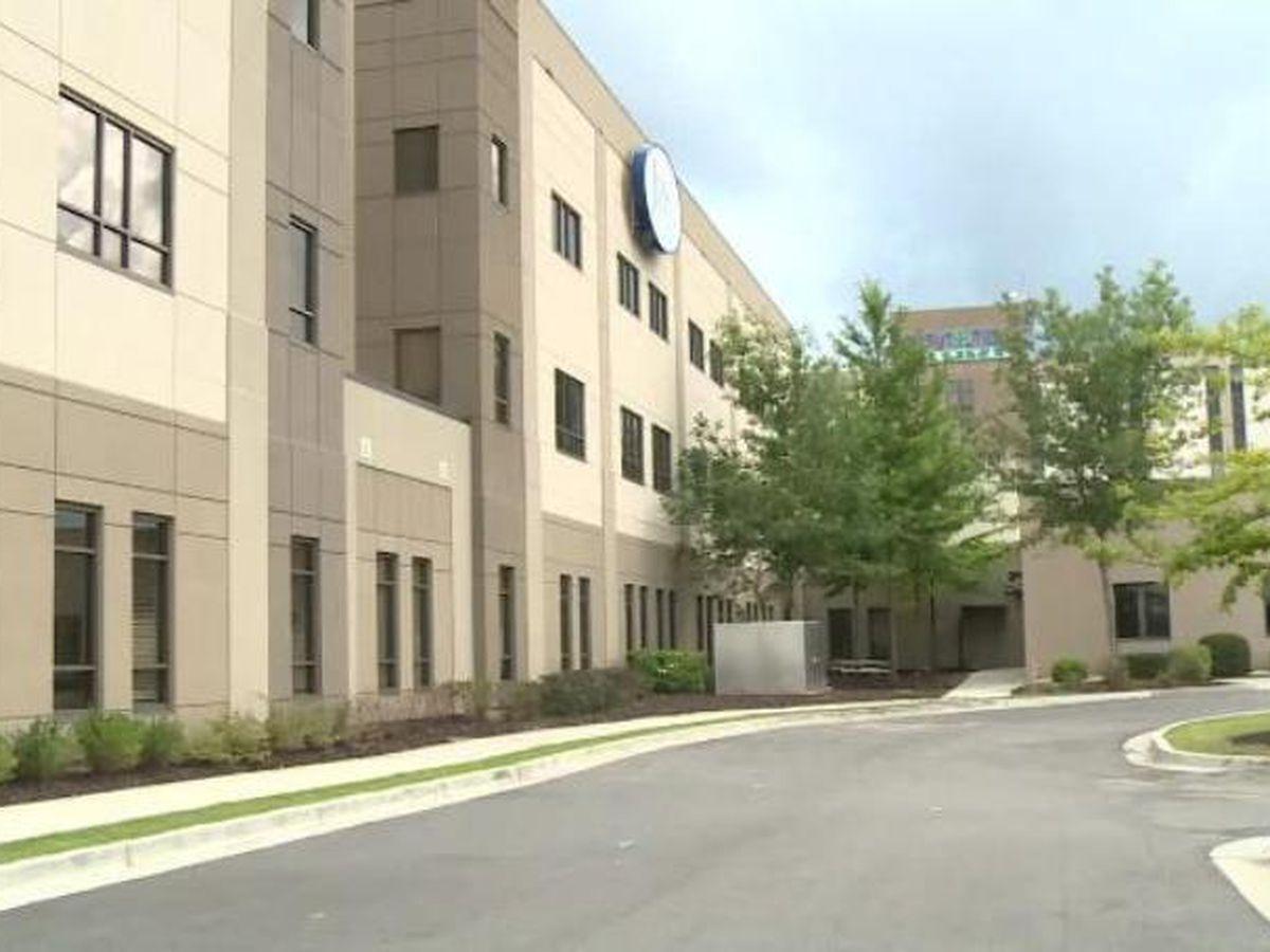 Georgia burn center, largest in US, to start $75M expansion