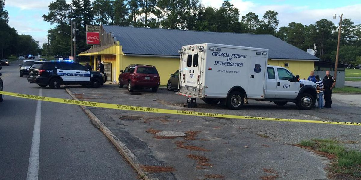 LIVE on TIG: Search for leads in deadly Fitzgerald robbery
