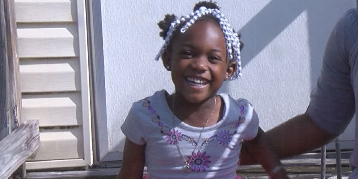 4-year-old dials 911 and saves mother's life
