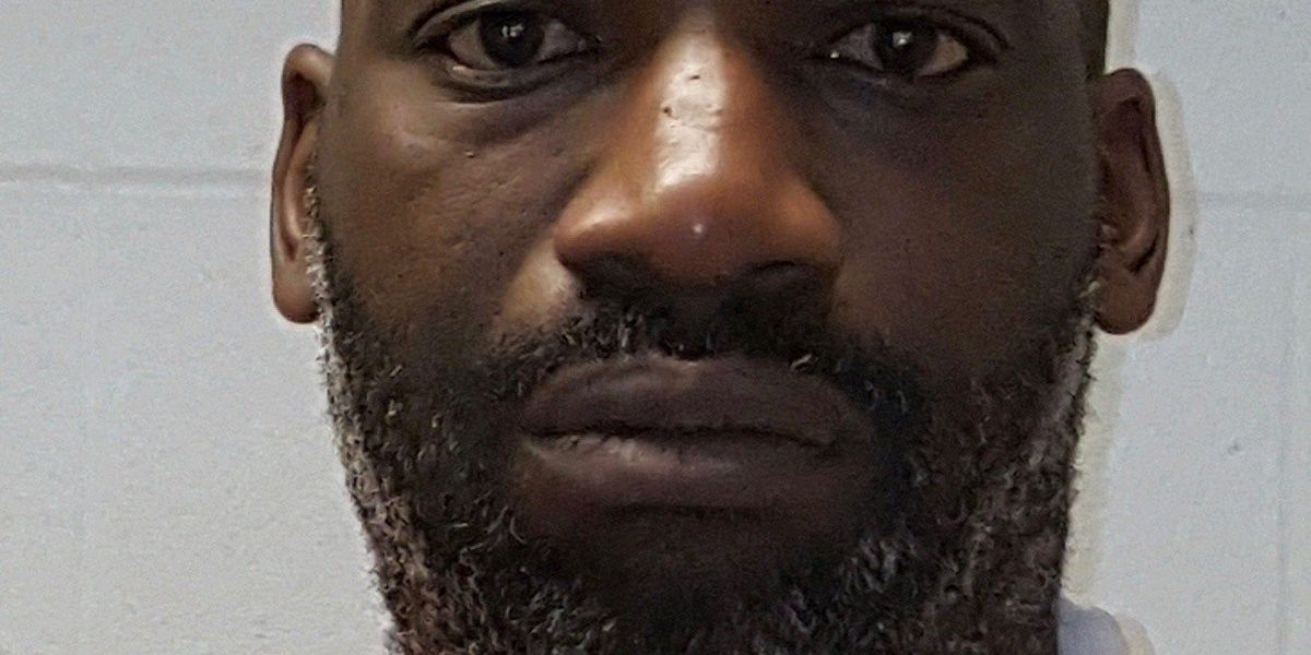 Cordele murder suspect arrested at Perry hotel after gunfire with officers