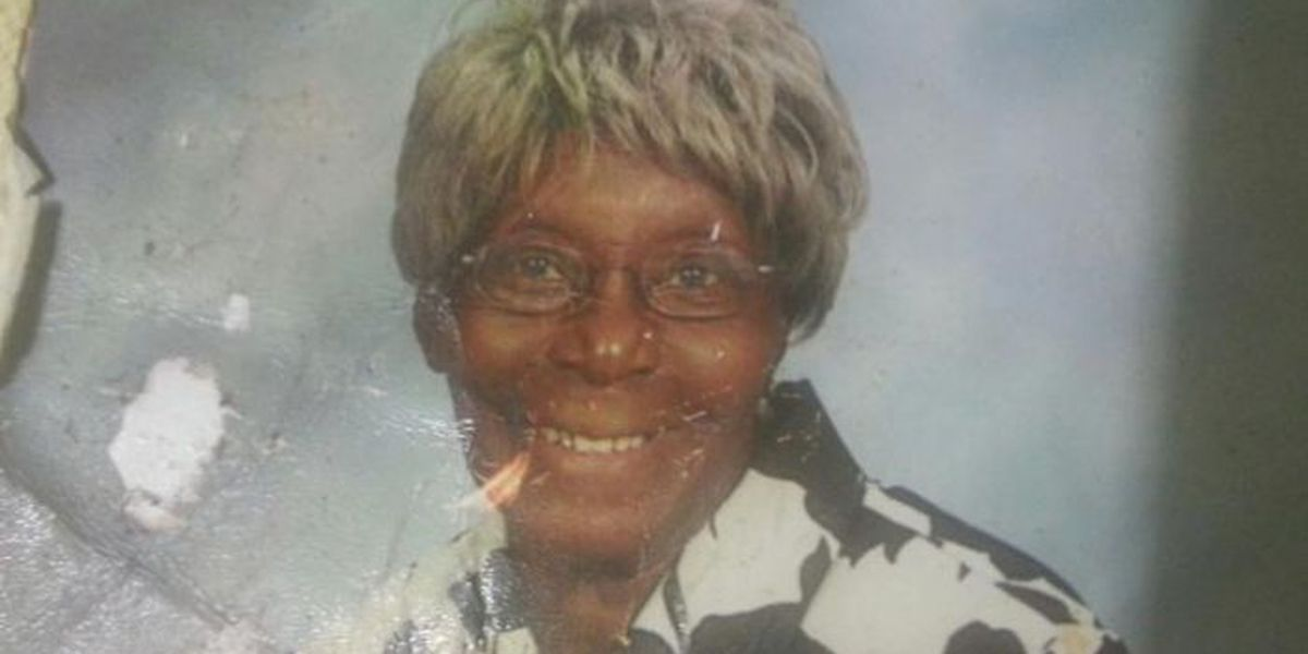 Lee Co. Sheriff's Office searching for missing woman