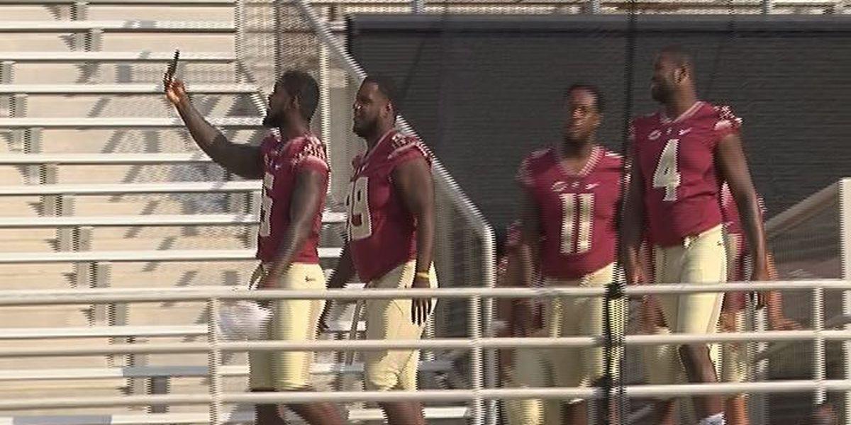 Florida State aims for big 2015 season