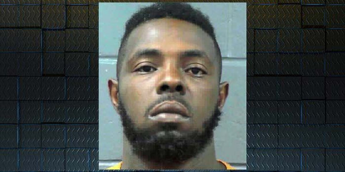 Grady Co. man arrested on forgery, drug charges