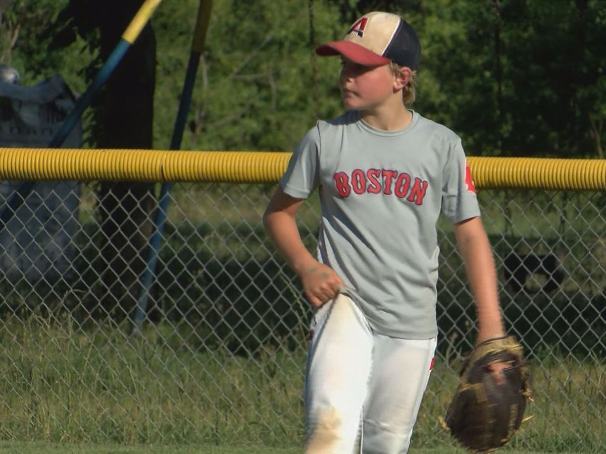ALB All-stars ready for Dizzy Dean showdown