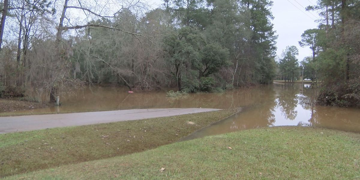 Garbage fees waived for Lee County flood victims